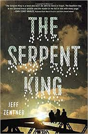 The Serpent King book cover